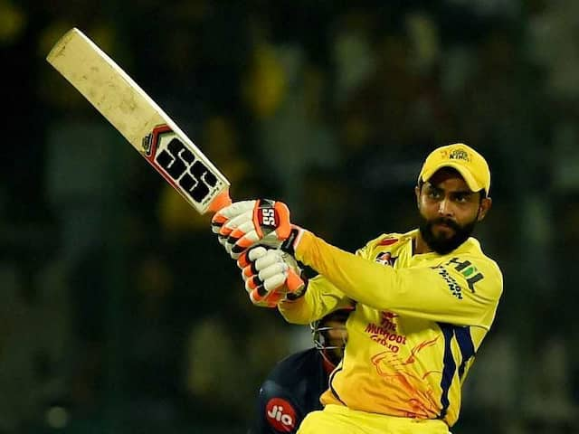 IPL 2019 Final: Ravindra Jadeja Faces Fans Ire For Shane Watson Run Out