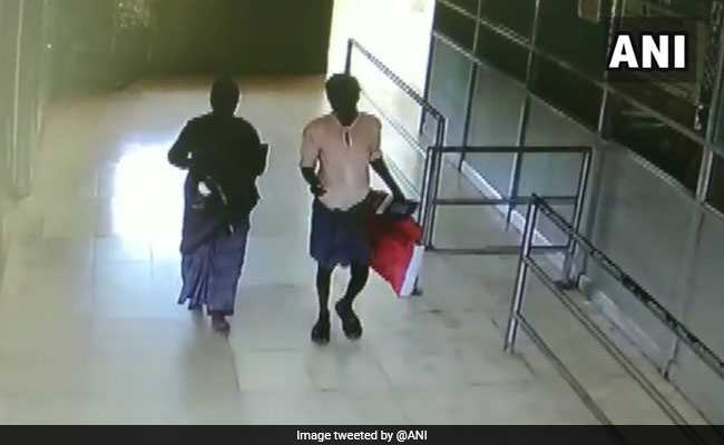 50-Year-Old Kidnaps Newborn From Hospital, Traced Using CCTV Footage