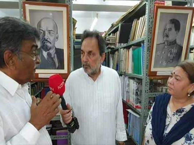Video : পশ্চিমবঙ্গে সিপিএমের অবস্থা কেমন, জানালেন সূর্যকান্ত মিশ্র