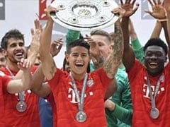 FOOTBALL: बायर्न म्युनिख ने लगातार सातवीं बार जीता जर्मन लीग का खिताब