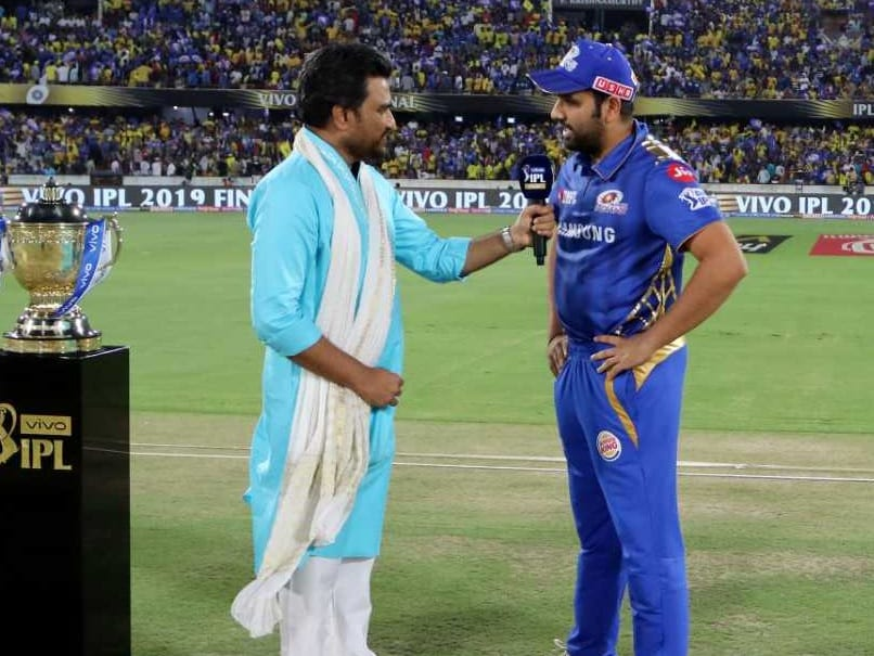 Sanjay Manjrekar Trolled For Advising Mumbai Indians From Commentary Box In IPL 2019 Final