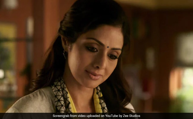 MOM China Box Office Collection: Sridevi's Film Had A 'Healthy' 41 Crore Weekend