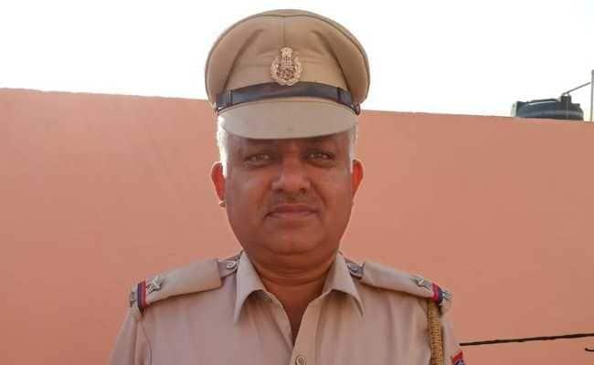 Senior Sub Inspector Found Dead Inside A Training Camp In Delhi
