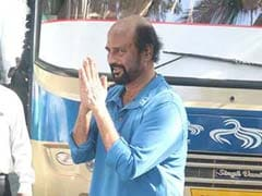 Rajinikanth's <i>Darbar</i> Shoot On Hold After Stone Pelting On Sets In Mumbai: Reports