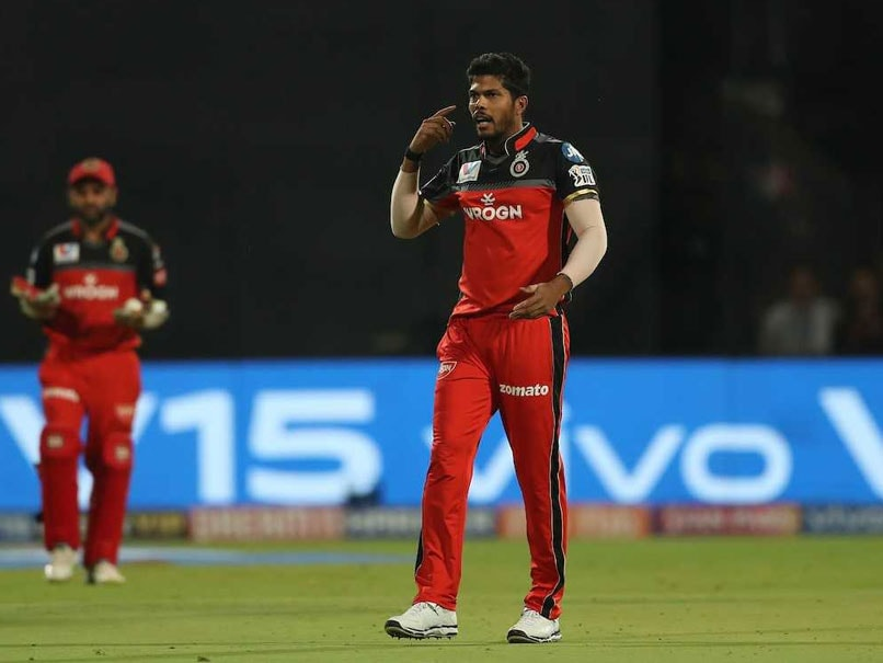IPL 2019: Umesh Yadav Disappointed About His Poor Form, Attributes It To His Lack Of Rhythm