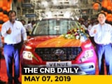 Video : Hyundai Venue Production | Mahindra XUV300 Bookings | Honda Dio 30 Lakh Sales