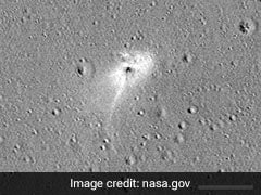 Israeli Spacecraft Beresheet, Which Crashed On Moon, Found By NASA