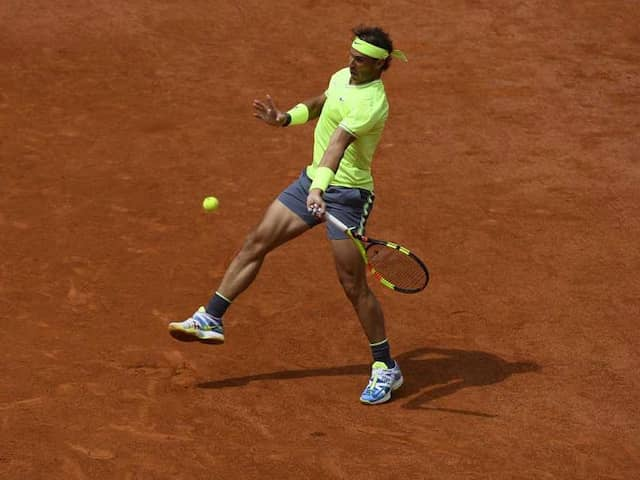 French Open 2019: With such easy win Federer & Nadal reaches in to third round