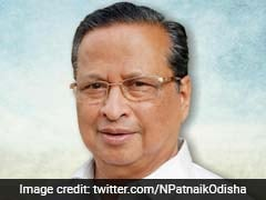 Odisha Congress President Niranjan Patnaik Resigns After Election Debacle