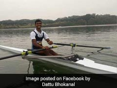 Olympian Rower Dattu Bhokanal Charged For Allegedly Harassing Wife