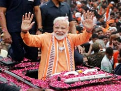 Election Results: Narendra Modi Again. NDA Wins Big; Congress Stunned