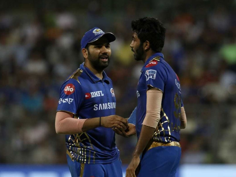 IPL 2019: Rohit Sharma Appreciate His Bowlers After Hyderabad Match