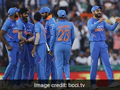 Team Profile, India: Virat Kohli Leads Crack Outfit That Is One Of The Favourites For The Trophy