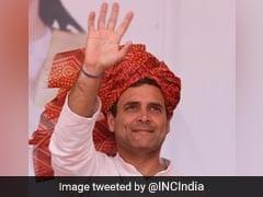 राहुल का हमला: 'मुक्केबाज' मोदी ने 'कोच' आडवाणी पर ही मुक्के बरसा दिए, बेरोजगारी से मुकाबले में रहे नाकाम