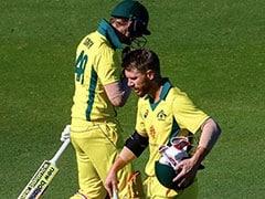 "Australia ""Pumped"" As Steve Smith And David Warner Seek Redemption"
