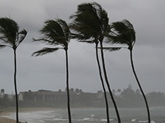 Cyclone Nivar To Cross Tamil Nadu Tomorrow Evening