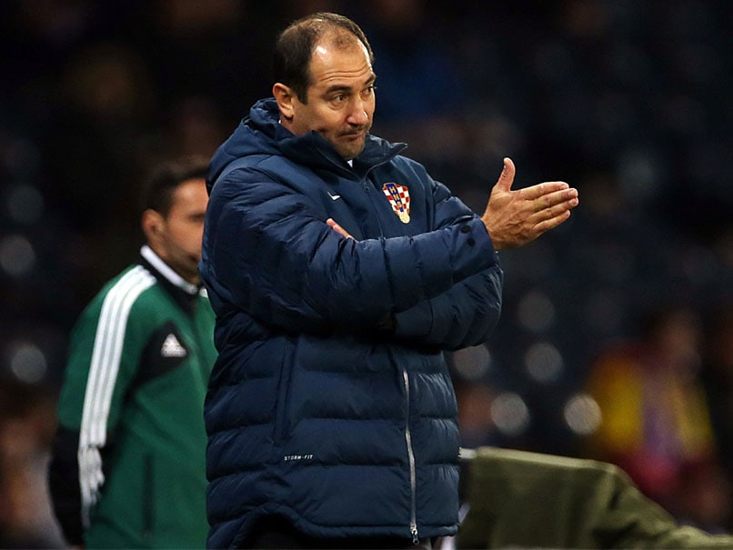 Technical Committee Clears Igor Stimac As New India Football Coach