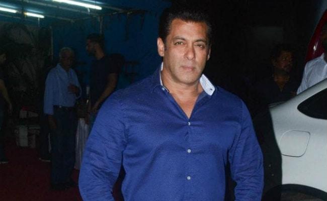 Salman Khan In Veteran Remake Makes It 'Better And Bigger': Atul Agnihotri