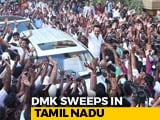 Video : A Sweet And Sour Win For DMK Chief MK Stalin