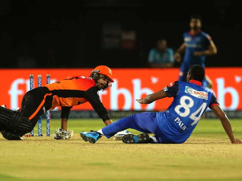 Watch: Shreyas Iyer Agrees To Withdraw Run Out Appeal After Mid-Pitch Collision, Rishabh Pant Intervenes