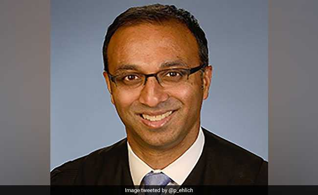 Indian-American Judge To Fast-Track Ruling On Trump Finances Summon