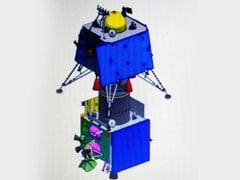 चंद्रयान - 2 अभियान में 13 पेलोड के साथ 1 NASA पेलोड भी शामिल - इसरो