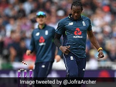 Jofra Archer Sets Sights On Virat Kohli After Sealing England World Cup Spot