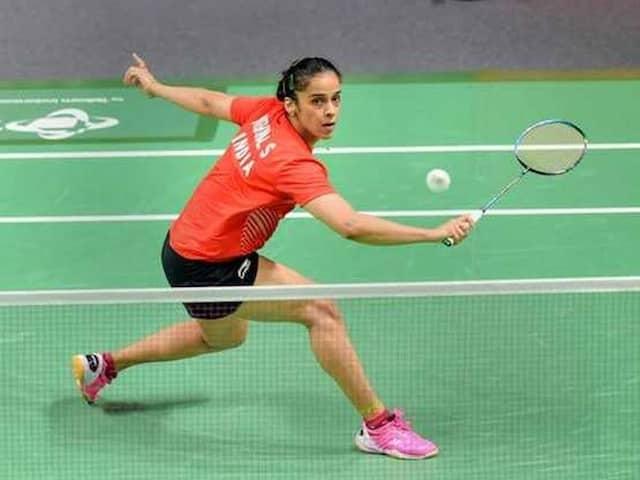 New Zealand Open: Saina Nehwal Loses To World Number 212 Wang Zhiyi