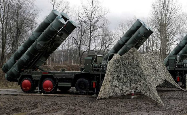 Russian S-400 Missile Deal May Impact Indo-US Defence Ties: Official