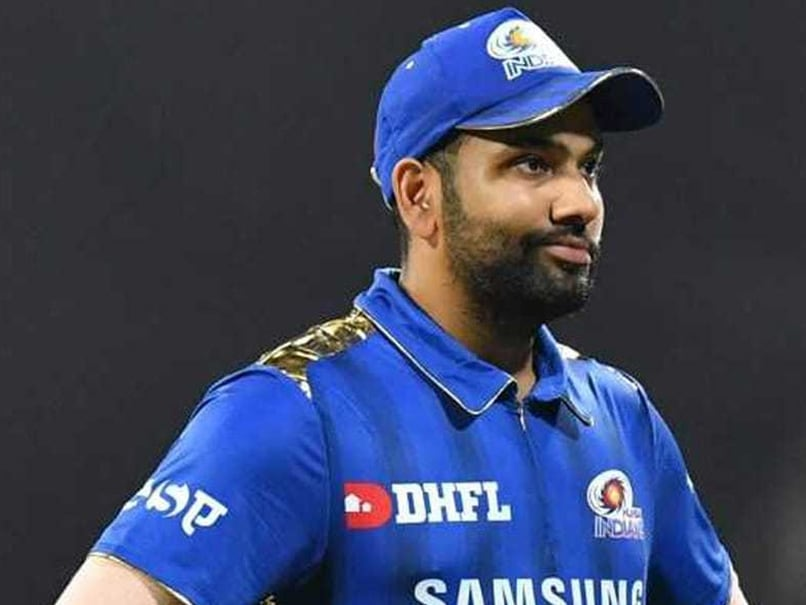 Rohit Sharma Plays Down Workload Management Talk, Says IPL Good Preparation For World Cup