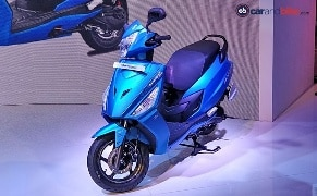 Hero MotoCorp Begins Home Delivery Of Two-Wheelers In India