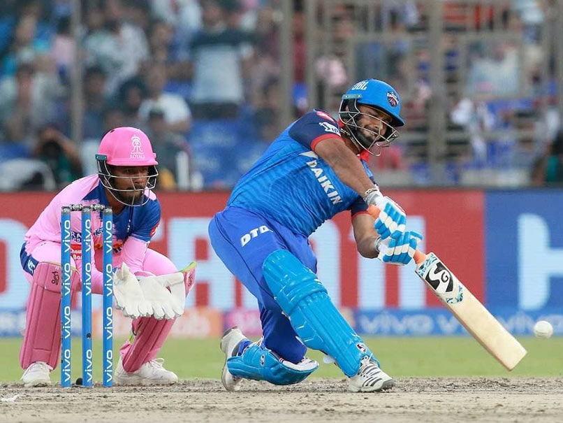 Rishabh Pant Masterclass Guides Delhi Capitals To 5-Wicket Win Against Rajasthan Royals