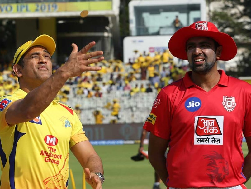 IPL 2019 Preview: CSK Look To Cement Top Spot In Last League Match Against KXIP