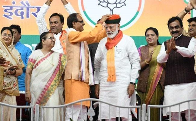 Ground report : इंदौर के चुनाव मैदान में ललवानी और संघवी, मुकाबला पीएम मोदी और राहुल गांधी का