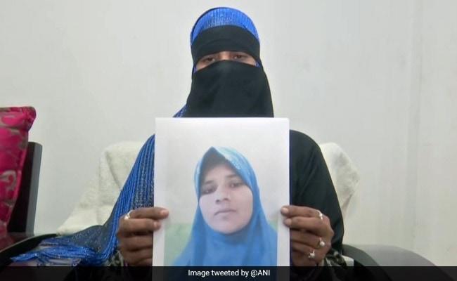 Family Of Hyderabad Woman, Who Died In Saudi, Seeks Sushma Swaraj's Help