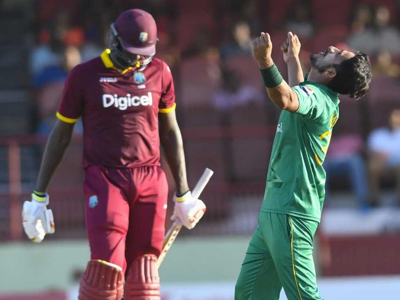 Pakistan seek Champions Trophy inspiration ahead of tournament opener against West Indies