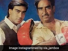 Remembering Veeru Devgan: <I>Mr India</i>, <I>Phool Aur Kaante</i> - Some Of His Most Iconic Films