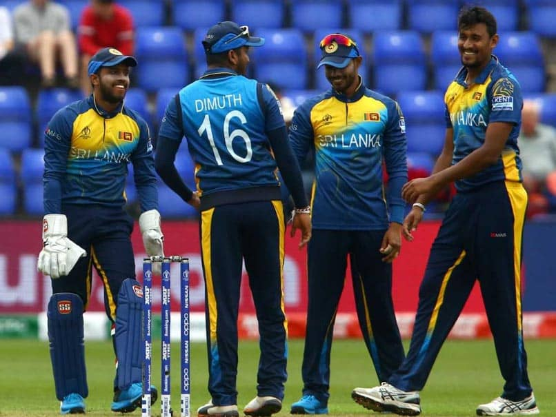 Team Profile, Sri Lanka: The Emerald Isles Seek To Recover From Reverses And Tragedy