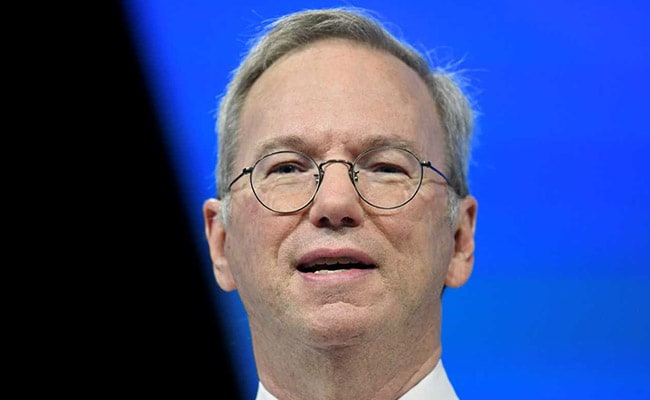 Eric Schmidt leaves Google board, ending an era