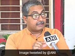 BJP Spokesperson Calls Mahatma Gandhi ''Father Of Pakistan'', Suspended