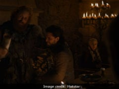 <i>Game Of Thrones 8</i>: Now Viral 'Starbucks Cup' Oopsie Is Giving Twitter Life