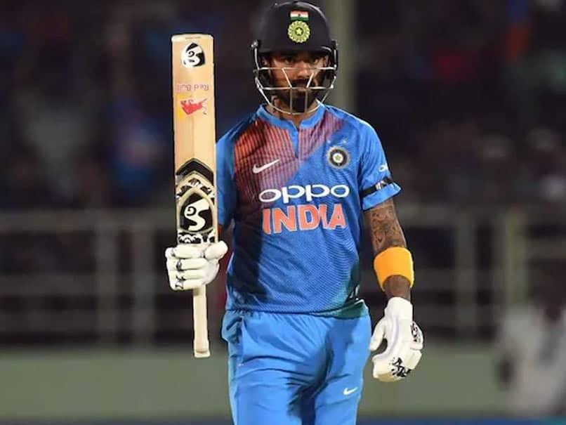KL Rahuls Technique Makes Him Ideal For No. 4 Spot, Says Dilip Vengsarkar