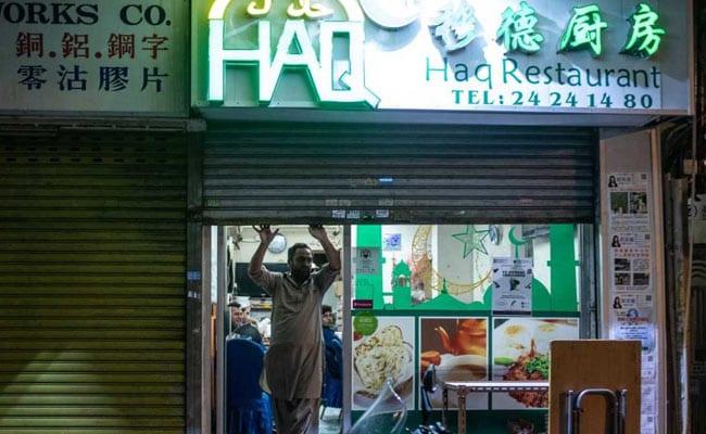 Saudi Arabia Silent As China Cracks Down On Muslims During Ramadan