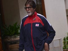विश्व कप में बारिश पर Amitabh Bachchan ने किया Tweet, बोले- वर्ल्ड कप इंडिया में करवा लो...