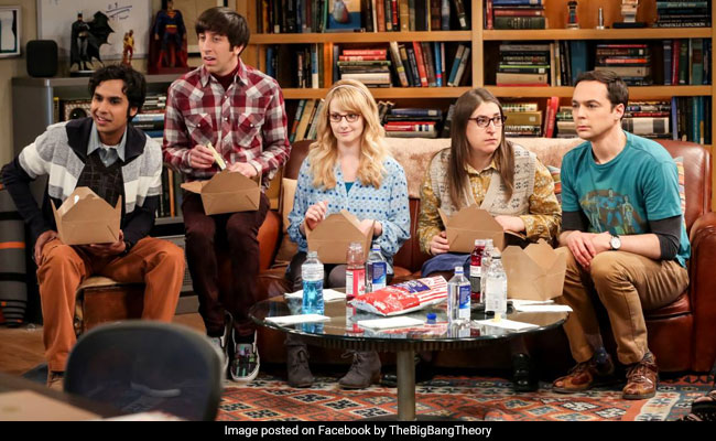 Farewell, The Big Bang Theory: Ratings Monster That Fell Into An Odd Category