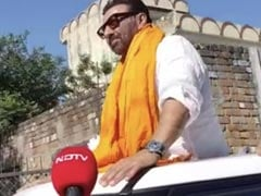 """Don't Know Much About Balakot Strikes, Indo-Pak Relations"": Sunny Deol"