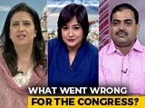 Video : Congress's Top Leaders Meet To Dissect Epic Election Fail