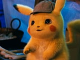 Video : First Impressions Of <i>Detective Pikachu</i>