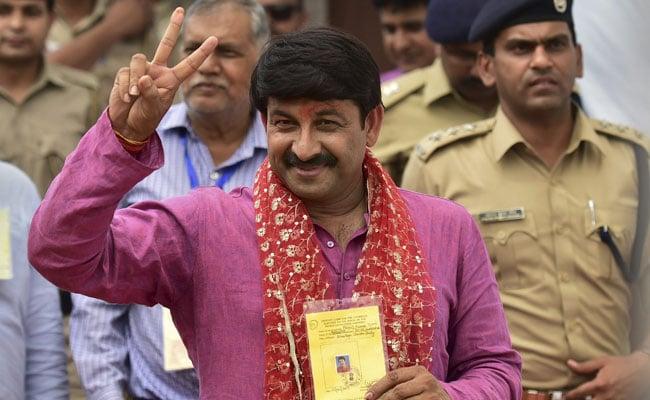 Results 2019: दिल्ली में क्लीन स्वीप के बाद बोले मनोज तिवारी- हमारा अगला टारगेट 'अरविंद केजरीवाल को...'