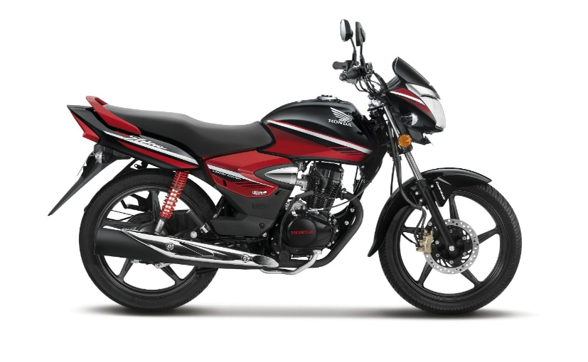 Limited Edition Honda CB Shine launched